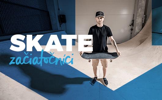 skate zaciatocnici