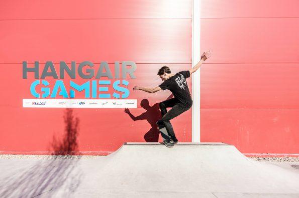 letný denný tábor v Bratislave skateboard