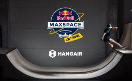 max space hangair