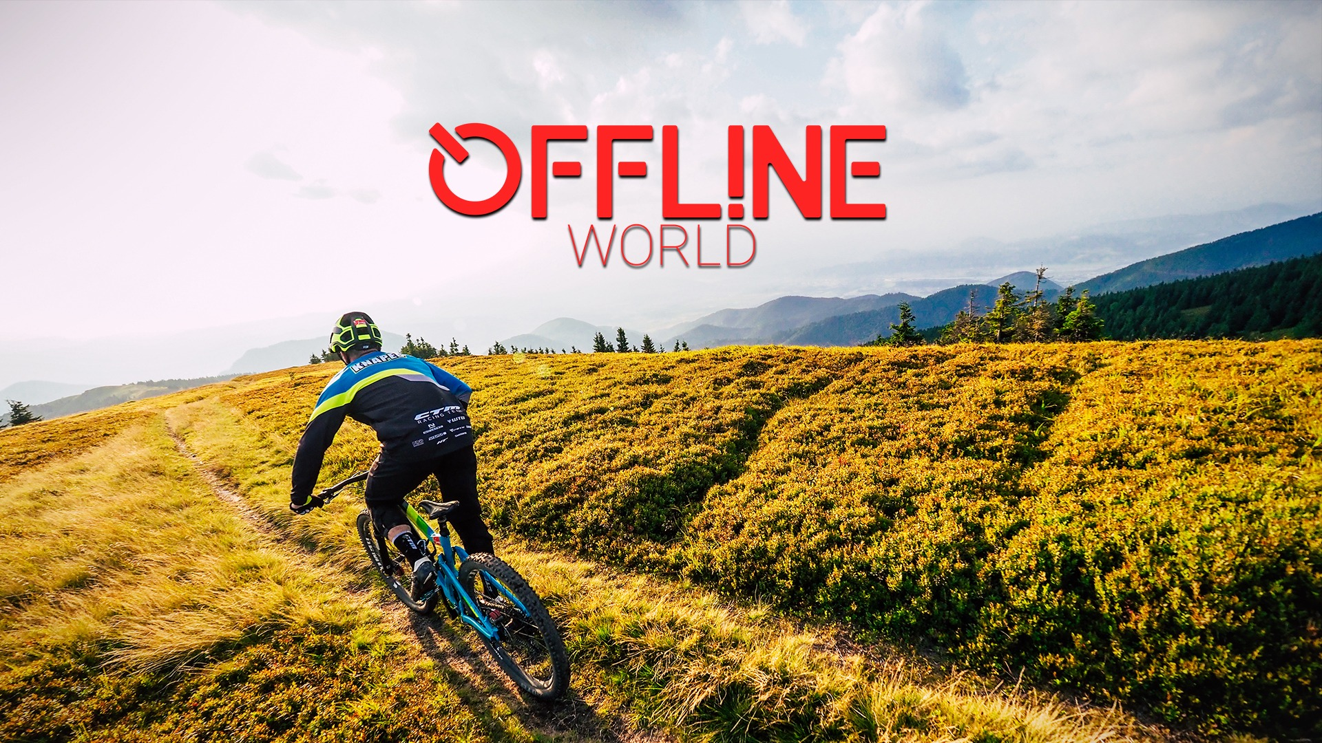 OFFLINE World by CTM bikes
