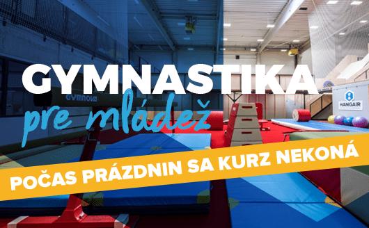 gymnastika pre mladez